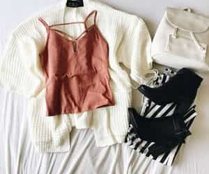 style clothes, ropa moda, and outfits fashion image