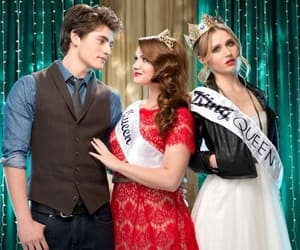 crown, tv show, and gregg sulkin image