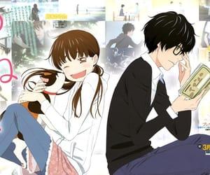 anime and sangatsu no lion image