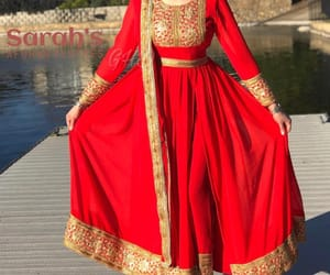 afghan, style, and traditional image