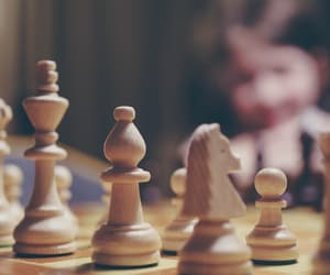 chess and games image
