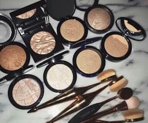 makeup, goals, and highlighter image