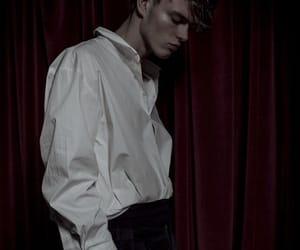 boy, dark, and vampire image