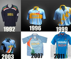 indian cricket and team india image