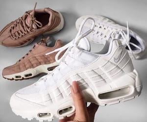 nike, sneakers, and fashion image