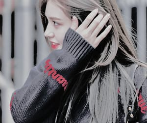 icon, jeon somi, and edit image