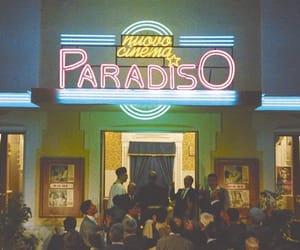 films, movies, and nuovo cinema paradiso image