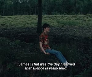 james, silence, and teotfw image