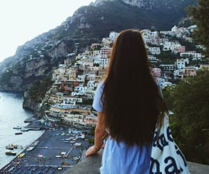 girl, italy, and stunning image