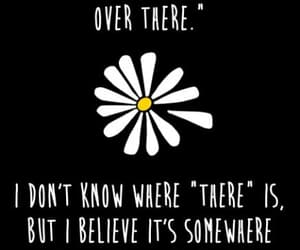 book, looking for alaska, and quotes image