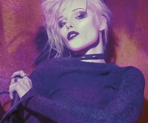Alice Glass, bands, and Crystal Castles image