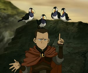atla, fire nation, and sokka image
