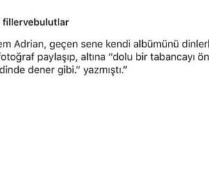 cem adrian, tabanca, and türkçe image