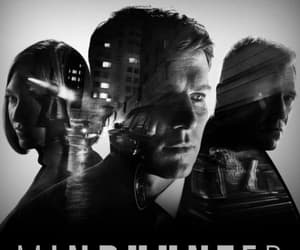 entertainment, serie, and mindhunter image