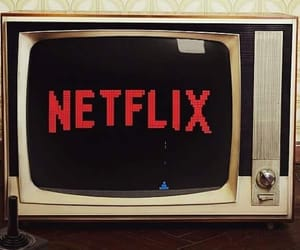 netflix, vintage, and tumblr image