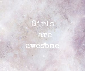 girls, gorgeous, and trust image
