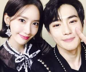 exo, suho, and snsd image
