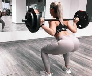 clean, gym, and inspiration image