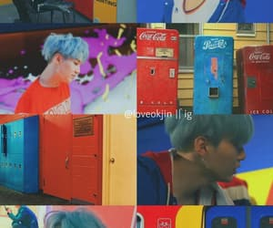 DNA, kpop, and primary colors image