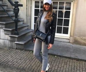 bag, Balenciaga, and street image