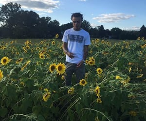 rapper, lil skies, and music image