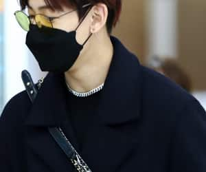 airport, got7, and 180212 image