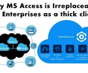 office 365, ms access, and recover mdb image