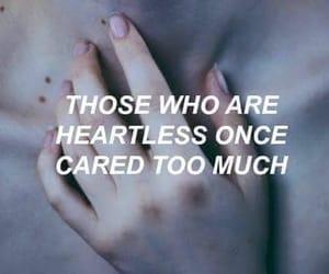 heartbreak, indie, and poems image