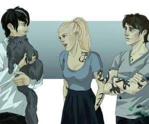 lady midnight, shadowhunters, and books image