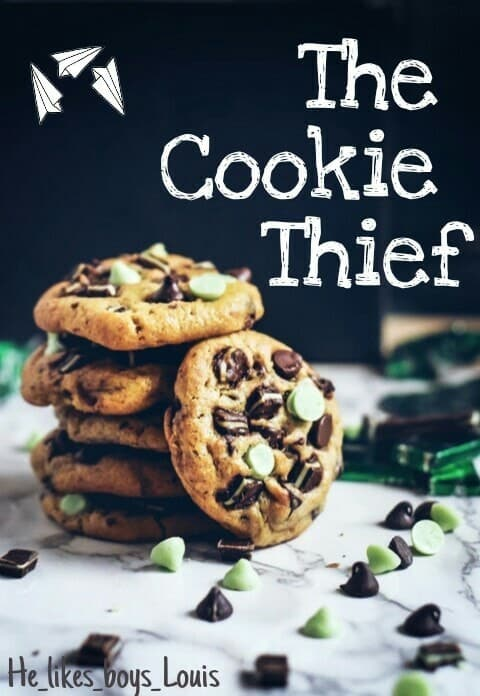 larry stylinson, the cookie thief, and article image