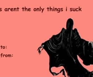 funny, harry potter, and valentine image