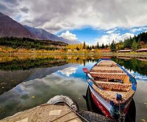 pakistan landscape image