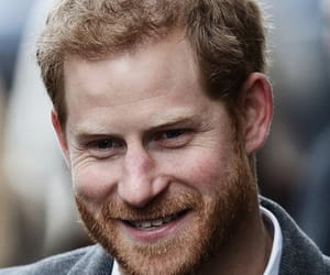 engagement, handsome, and prince henry image