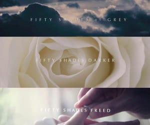 fiftyshadesofgrey, fiftyshadesdarker, and fiftyshadesfreed image