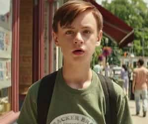 it, the losers club, and Stephen King image