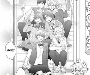 anime, mutsumi asuma, and shinomiya hayato image