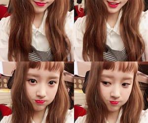 girl group, kpop, and sei image