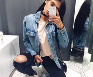 clothes, tumblr, and white image