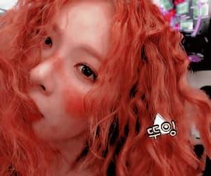 hyuna, kpop, and icon image