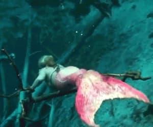 gif and mermaid image