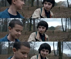 eleven, looks, and otp image
