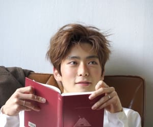 nct, jaehyun, and nct 127 image