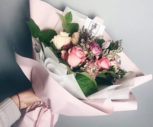 theme, article, and bouquet image