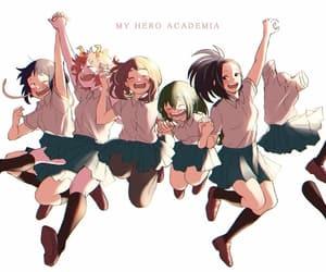 anime, myblankdream, and anime girl image