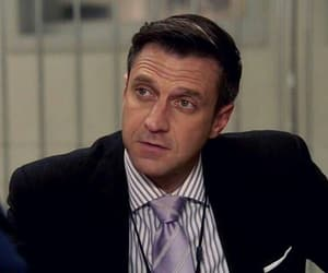 law and order, raul esparza, and svu image