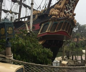 disney, pirates, and parc image