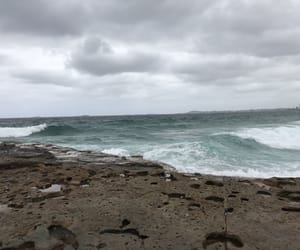 beach, Sydney, and wollongong image