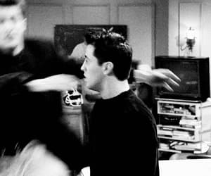friends, gif, and Joey image