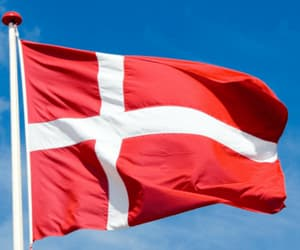 article, country, and denmark image