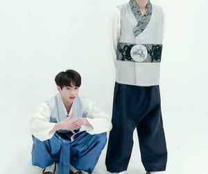 k-pop, bangtan boys, and jeon jungkook image